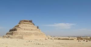 Pyramiden von Sakara