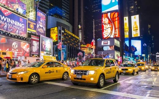 New York Quelle: Shutterstock