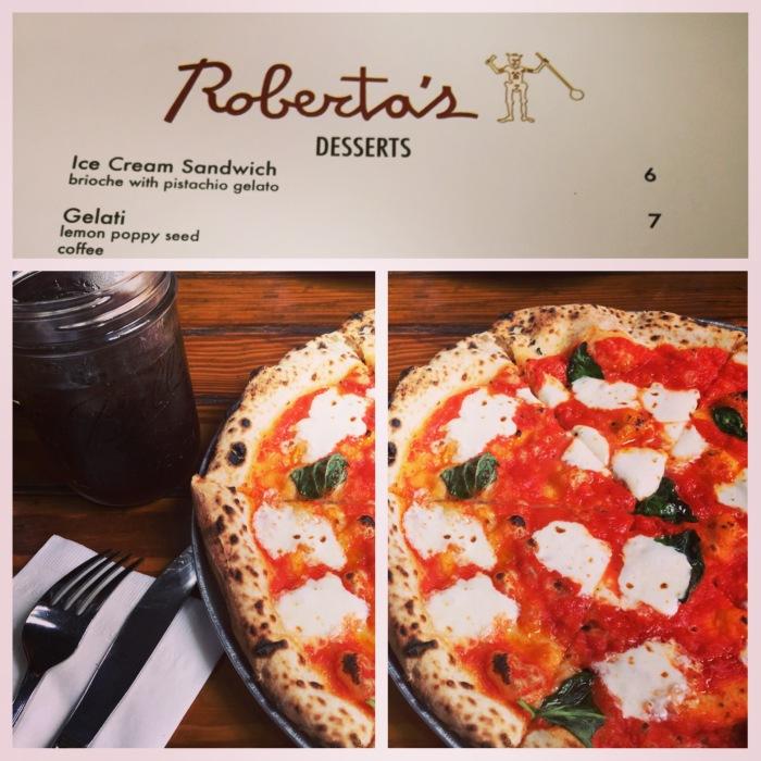 Roberta's Pizza, Bushwick