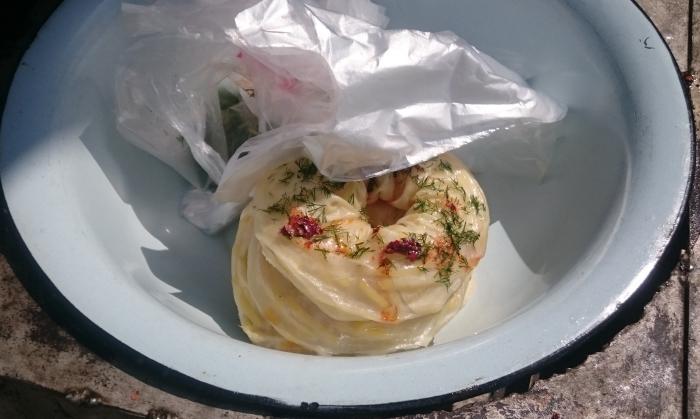 Oromo Kirgistan Kulinarische Weltreise Kirgisische Küche